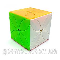 Головоломка Meilong Clover Cube (без наклейок)