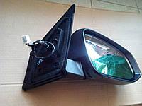 Зеркало заднего вида Toyota RAV4 2012-