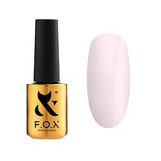 Цветные базы ТМ FOX