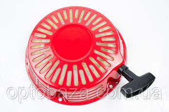 Кикстартер для генератора 5 кВт - 6 кВт, фото 2
