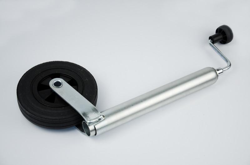 Winterhoff 1860904 | Опорне колесо 200х50мм 150/90кг (1860904)
