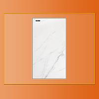 КЕРАМІЧНИЙ ОБІГРІВАЧ ТЕПЛОКЕРАМІК ТСМ-450 білий мармур (49713), фото 1