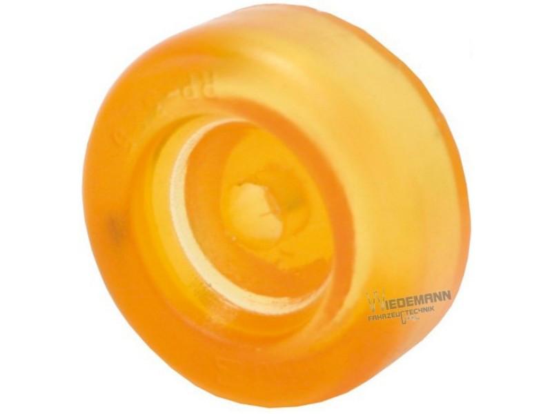 Торцева кришка Profi RP-325 73.5х25.5 мм, діаметр втулки 13.5 мм (1224433)