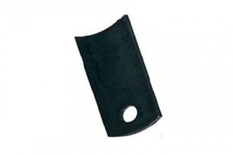 Вушко кріплення амортизатора до рами причепа AL-KO (1312110)