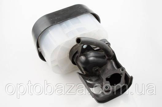 Фильтр воздушный в масляной ванне для мотопомп (13 л.с.), фото 2