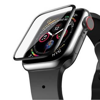Захисне скло WIWU iVista для Apple Watch 42mm Series 1/2/3 (2 шт в комплекті), фото 2