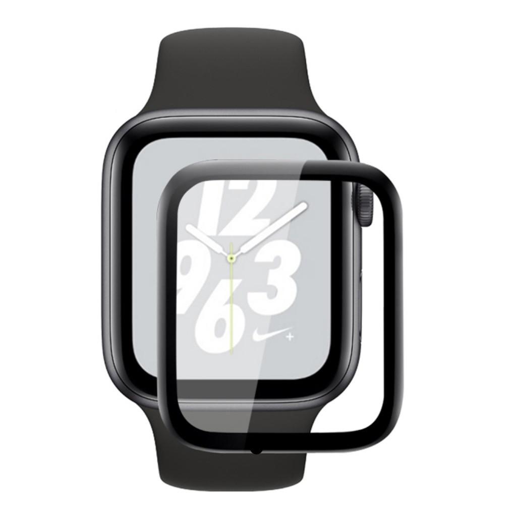 Защитное стекло WIWU iVista для Apple Watch 44mm Series 4/5/6 (2 шт в комплекте)