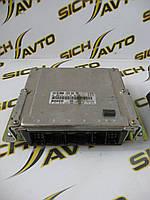 Блок управления двигателем комплект 2.2CDI Mercedes Vito W638.