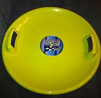 Санки тарелка (ледянка)(М-10)