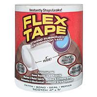Водонепроницаемая универсальная сверхсильная клейкая лента Flex Tape, прочный супер-скотч Флекс Тейп  GP