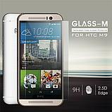 Защитное стекло для смартфона HTC One M9, фото 2