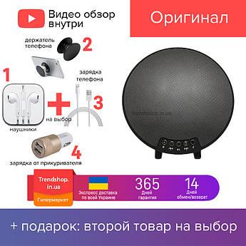 60 W Портативна Bluetooth колонка ONYX-II бездротова акумуляторна блютуз колонка, чорний 60 Вт
