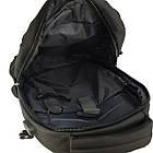 Городской рюкзак для ноутбука с USB Catesigo, фото 5