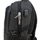 Міський рюкзак для ноутбука з USB Catesigo, фото 8