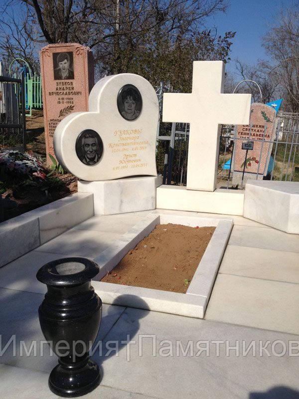 Памятник Сердце № 57, фото 1
