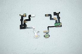 Iphone 4 4S шлейф датчик и кнопка питание 821-1467