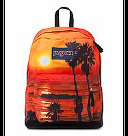 Рюкзак JanSport High Stakes Backpack Multi Laguna Beach, фото 1