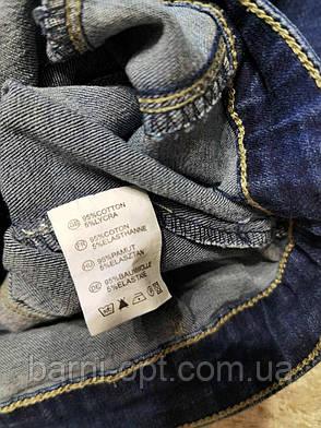 Джинсові куртки для дівчаток оптом, Grace, 134-164 рр., фото 2