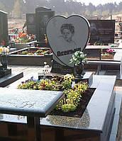 Памятник Сердце № 510