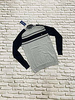 """Джемпер мужской ANTONY ROSSI, полоска, размеры M-3XL (6цв) """"A.ROSSI"""" купить недорого от прямого поставщика"""