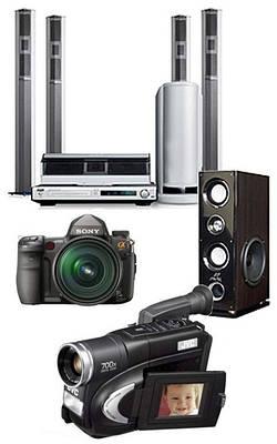 Аудіо, відео, фото