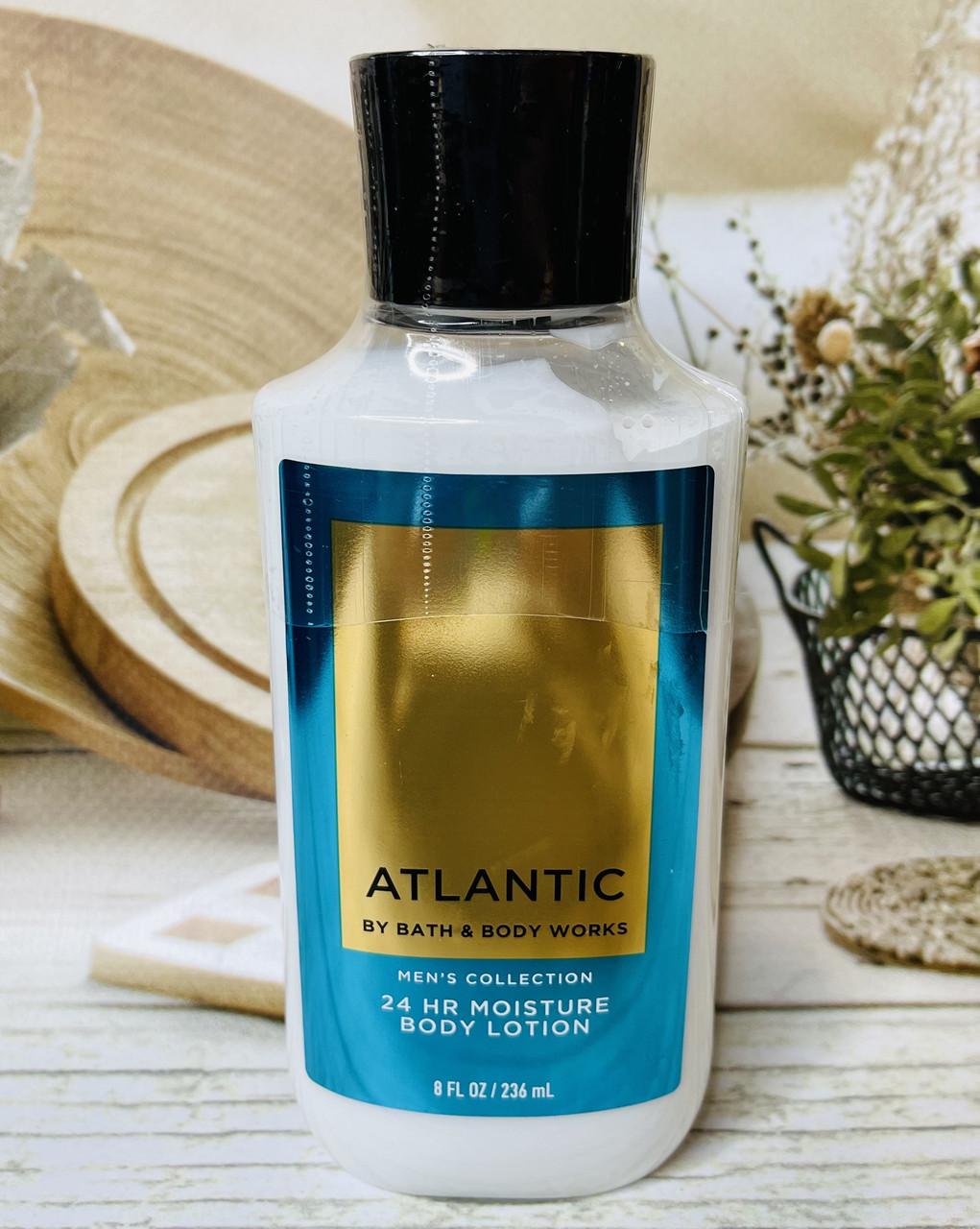 Мужской лосьон для тела Bath & Body Works Атлантик