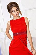 Платье с вырезом, фото 2