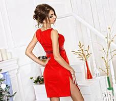 Платье с вырезом, фото 3