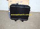 Радиатор Уаз  3-х рядный , медный (Шадринский автомобильный завод, Россия), фото 2