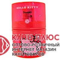 "Kite Точилка с контейнером, двойной ""Hello Kitty"" арт. HK13-119К"