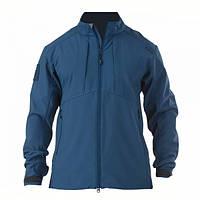 Куртка 5.11 Sierra Soft Shell Regatta, фото 1