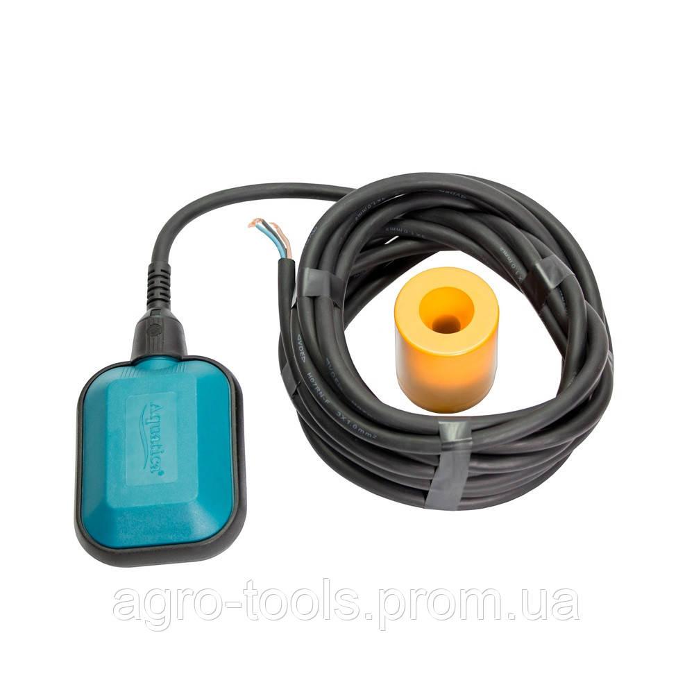 Поплавковий вимикач універсальний AQUATICA (779667)