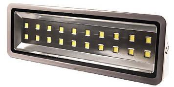 Прожектор світлодіодний ЕВРОСВЕТ 750Вт 6400К EV-750-01 PRO 67500Лм