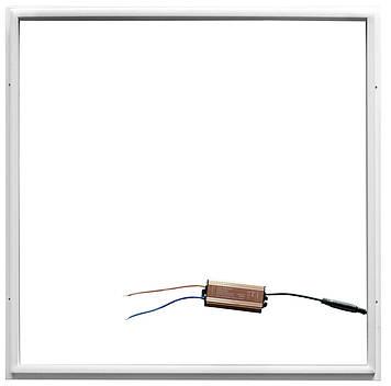 Світлодіодна панель EVROLIGHT PANEL-50 4000K 4200Лм