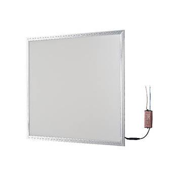Світильник світлодіодна панель ЕВРОСВЕТ 50Вт PANEL 6400K 4200Лм