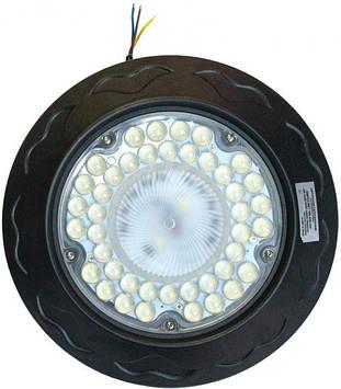 Світильник світлодіодний для високих стель ЕВРОСВЕТ 200Вт 6400К EB-200-04 20000Лм LINER