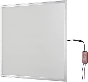 Світлодіодна панель ЕВРОСВЕТ 50 Вт PANEL-B2B-595 4000K