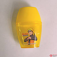 "Kite Точилка с контейнером ""Naruto"" арт. N13-109"
