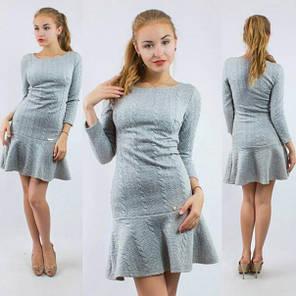 Платье косичка, фото 2