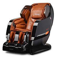 Масажне крісло YAMAGUCHI Axiom Chrome Limited, фото 1