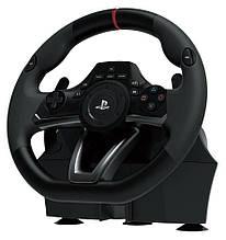 Дротовий кермо HORI Racing Wheel Apex (PC/PS3/PS4)