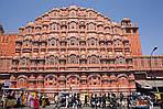 Групповой тур по Индии «Золотой треугольник Индии» HB (завтрак+ужин) на 5 дней, фото 4