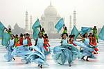 Групповой тур по Индии «Золотой треугольник Индии» HB (завтрак+ужин) на 5 дней, фото 5