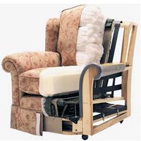 Ремонт кресла