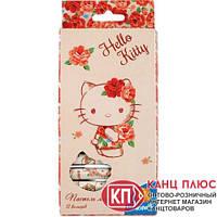 """Kite Пастель масляная, 12 цветов """"Hello Kitty"""" арт. HK15-071"""