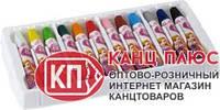 """Kite Пастель масляная, 12 цветов """"Princess"""" арт. P14-071K"""