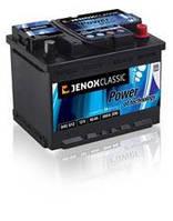 Аккумулятор Jenox Classic 45AH/360A (045612)
