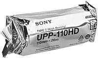 Термобумага для УЗИ Sony UPP-110HD, фото 1
