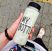 Бутылка «My Bottle» в чехле