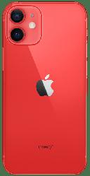 Б/у Apple iPhone 12 64Gb, Red